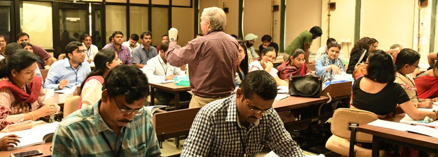 Physics Teacher's Workshop